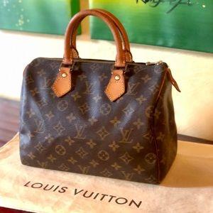 🥰Speedy 25🥰 Louis Vuitton Speedy 25